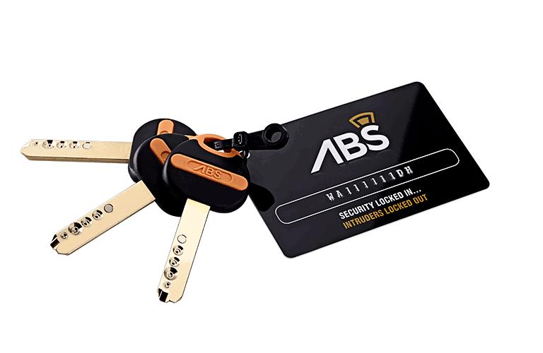 ABS Keys