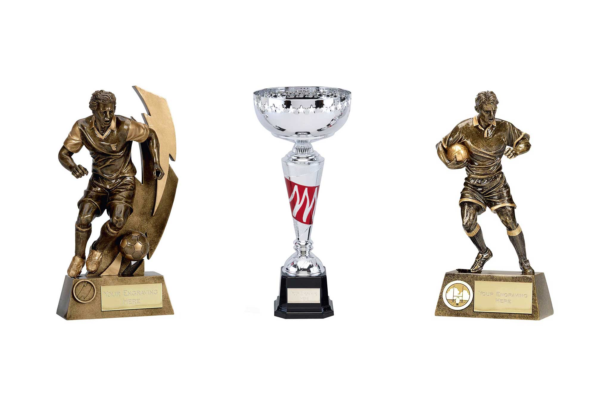Your local Trophy & Engraving Store