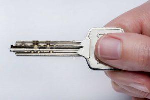 Dimple Keys