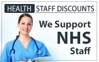 Health Staff Discount